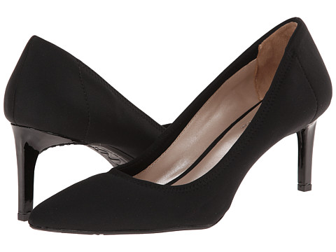 DKNY - Eviey (Black) High Heels