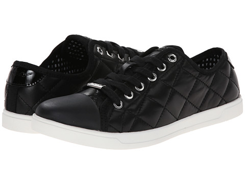 DKNY - Blair (Black) Women's Lace up casual Shoes