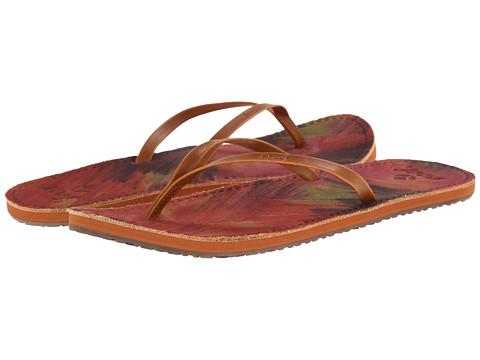 Reef - Caribe Uptown (Multi) Women's Sandals