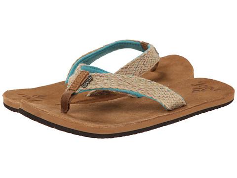 Reef - Gypsyhope (Teal) Women's Sandals
