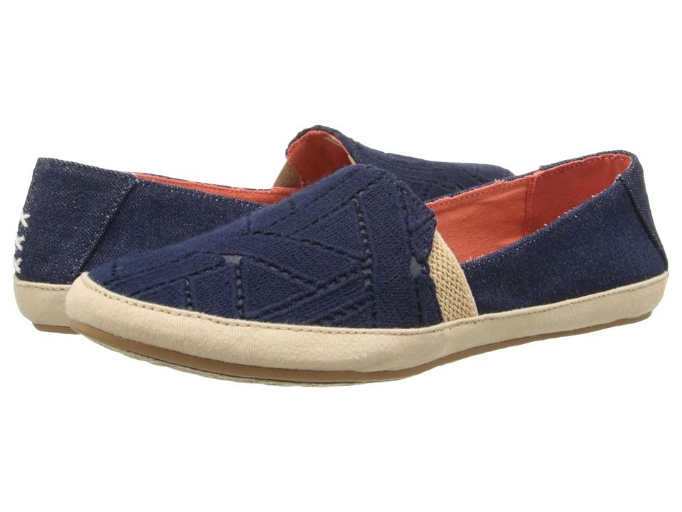 Reef Shaded Summer TX (Navy) Women