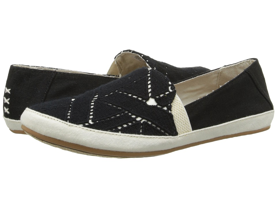 Reef Shaded Summer TX (Black/White) Women