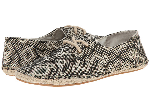 Reef - Escape ES (Black/White) Women
