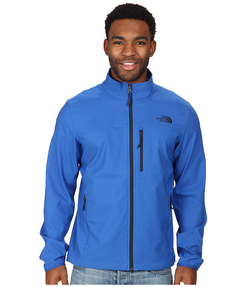 The North Face - Nimble Jacket (Monster Blue) Men