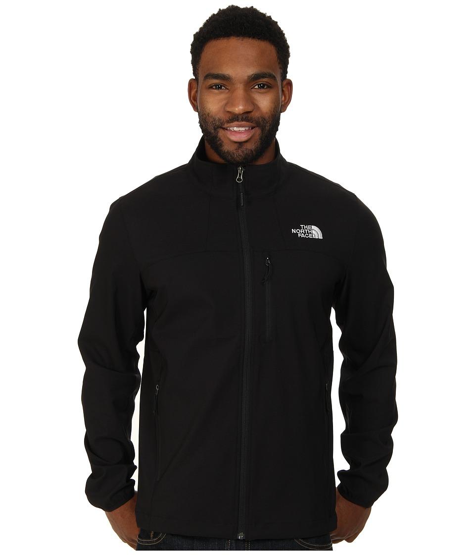 The North Face - Nimble Jacket (TNF Black) Men's Coat
