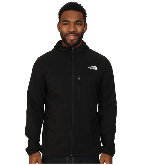 The North Face - Nimble Hoodie (TNF Black 2) Men