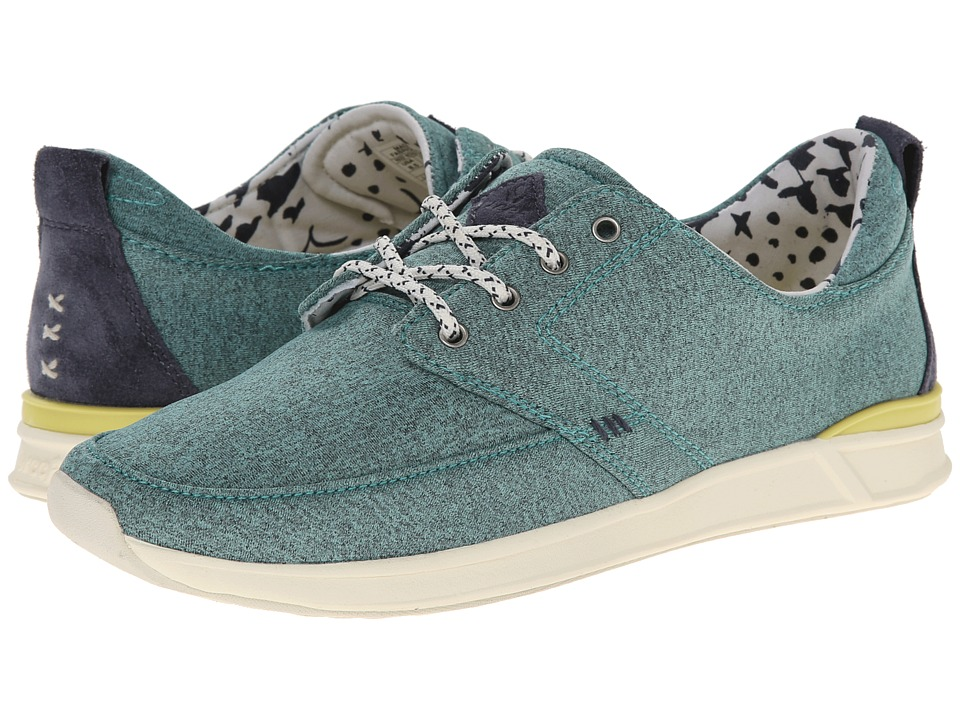 Reef Rover Low (Blue) Women