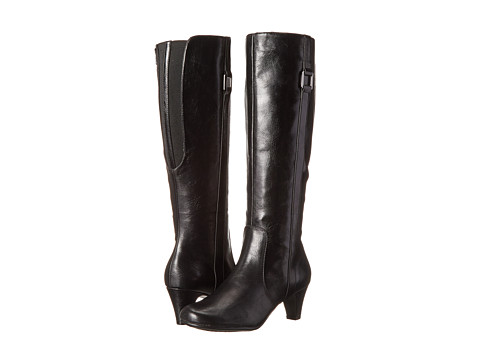 Aerosoles - School Play (Black) Women's Boots