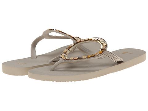 Sanuk - Ibiza Luna (Peyote) Women's Sandals
