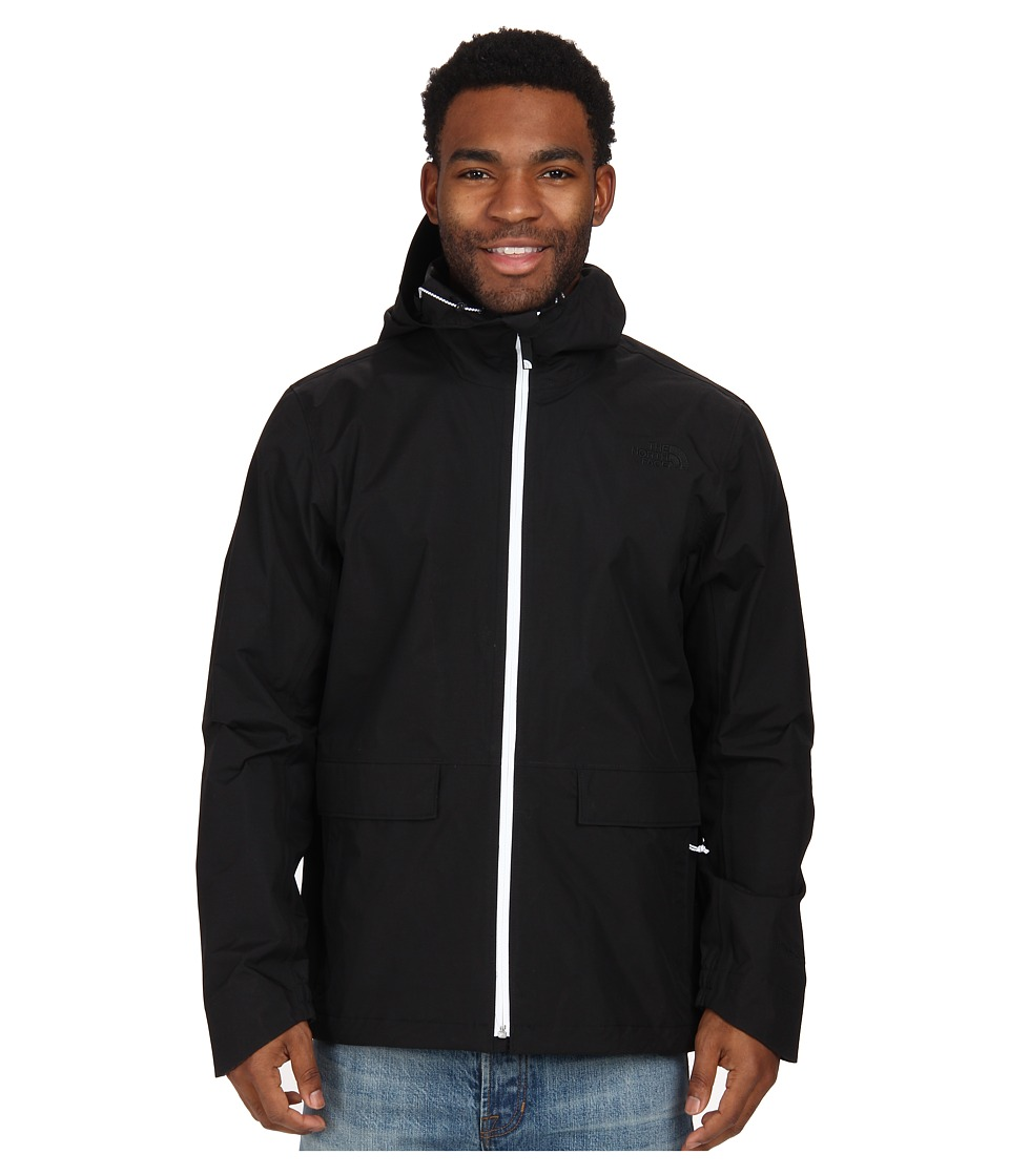 The North Face - Foxtrot Jacket (TNF Black) Men's Coat