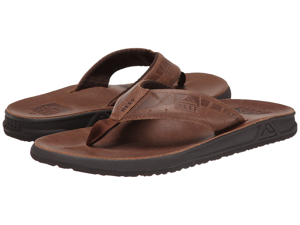 Reef - Phantom Ultimate (Bronze/Brown) Men's Sandals