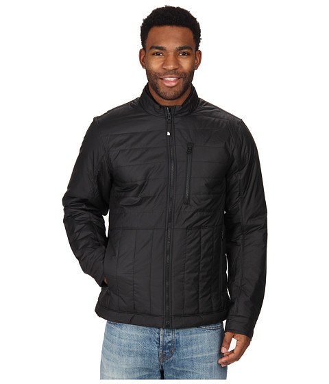 The North Face - Chase Jacket (TNF Black) Men's Coat