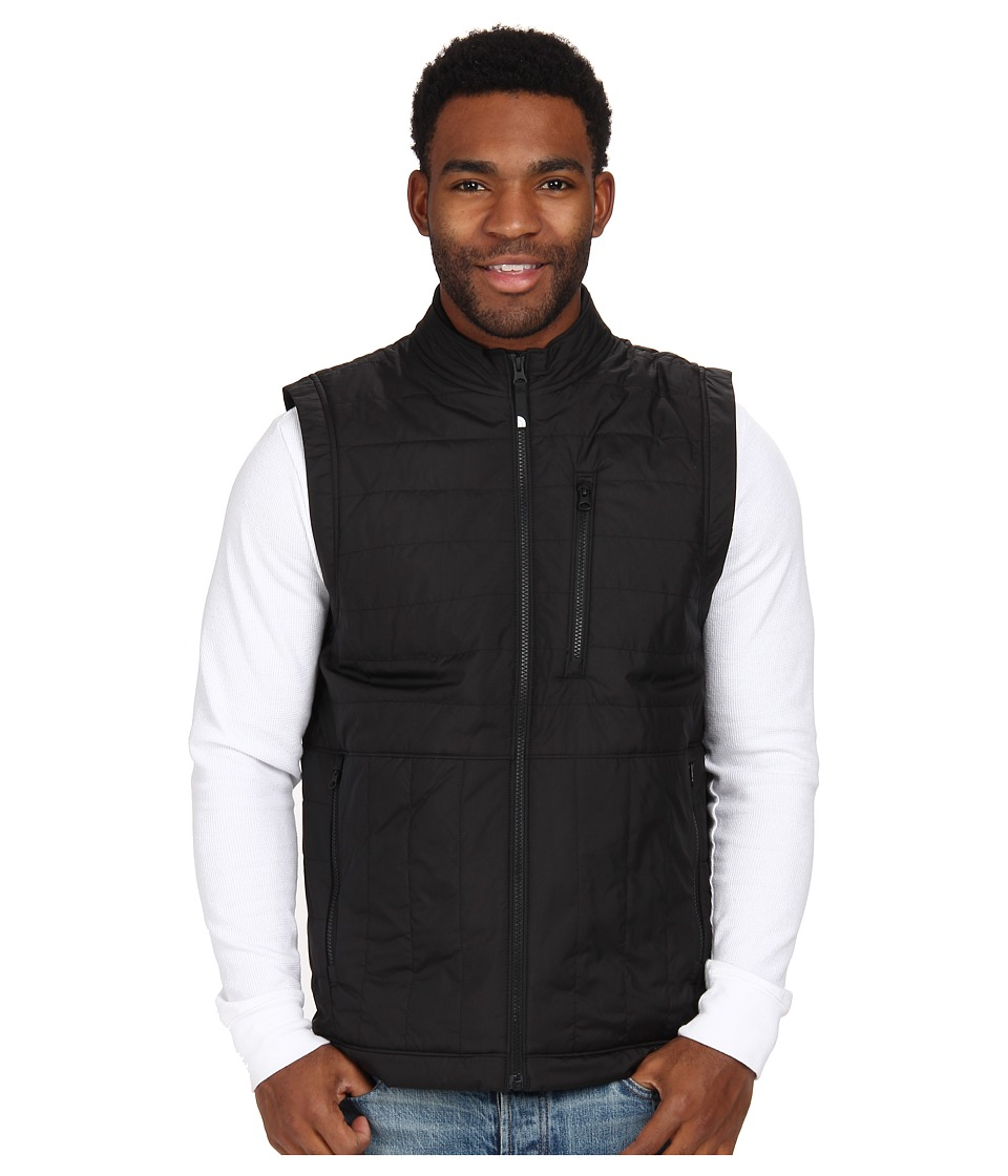 The North Face - Chase Vest (TNF Black) Men's Vest