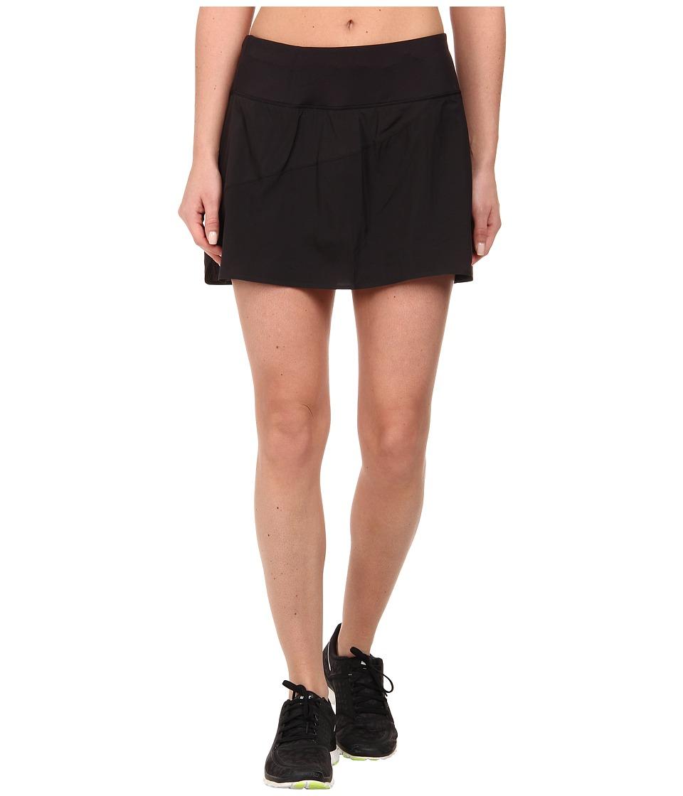 The North Face Better Than Nakedtm Long Haul Skirt (TNF Black (Prior Season)) Women