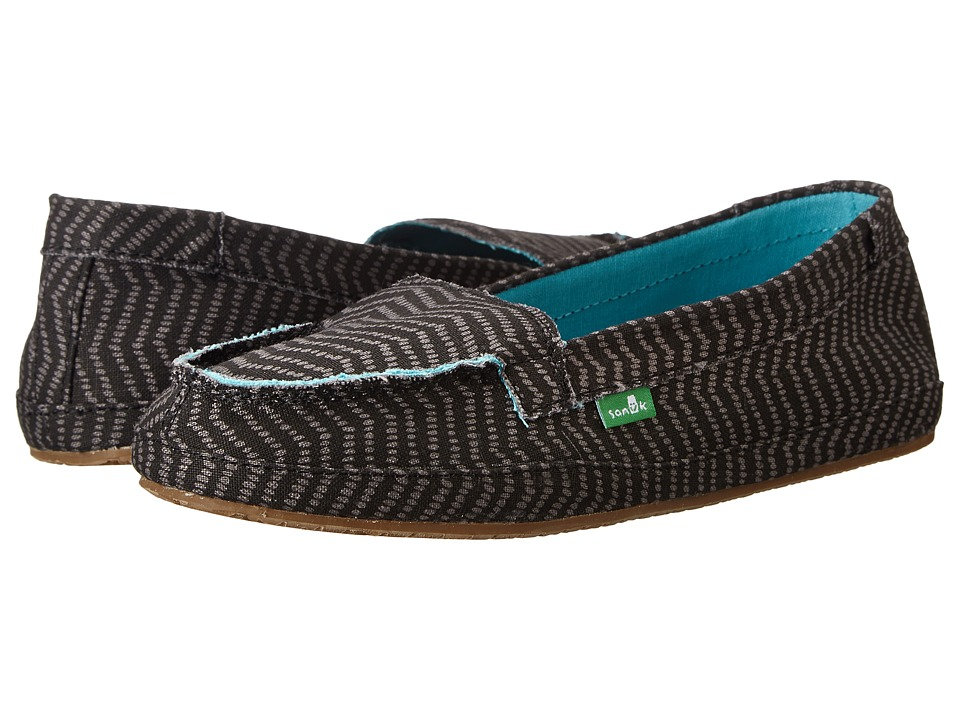 Sanuk Izabella (Black) Women