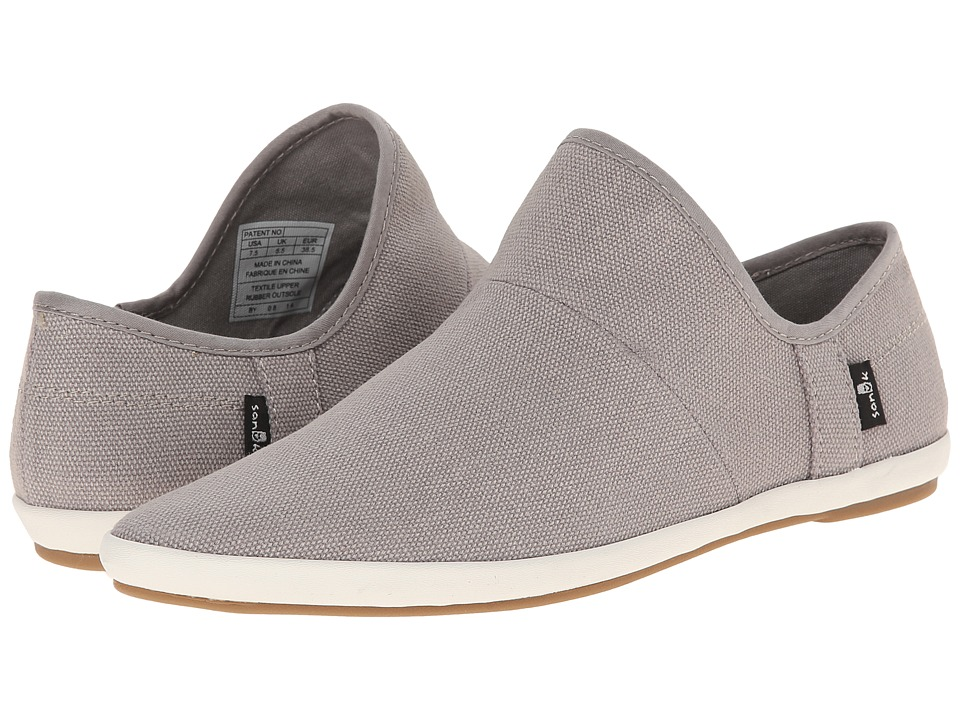 Sanuk Katlash (Grey) Women