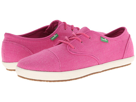Sanuk - Mollie (Dusty Berry) Women