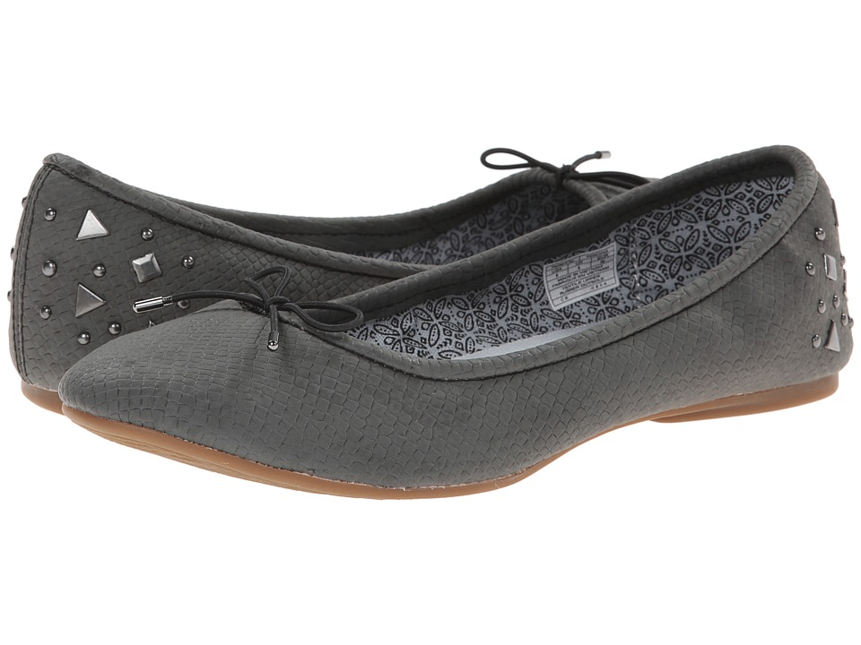 Sanuk - Yoga Glitz (Black Snake) Women