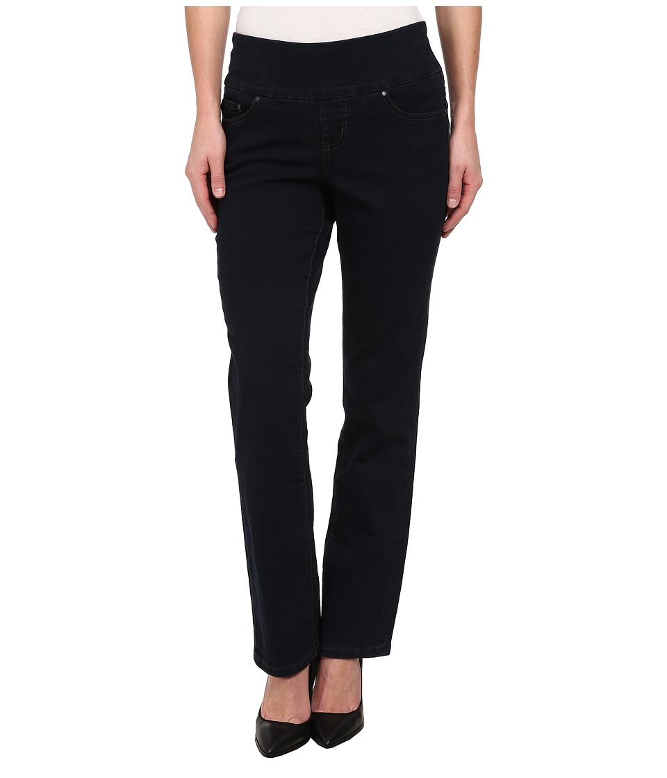 Jag Jeans Paley Pull-On Boot Short Inseam in After Midnight (After Midnight) Women