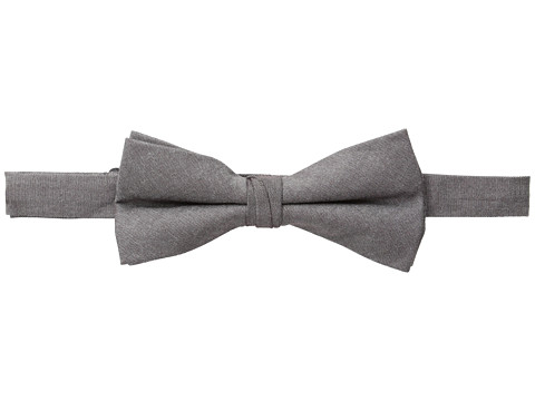 Moods of Norway - Bowtie Solid 143410 (Burgundy) Ties