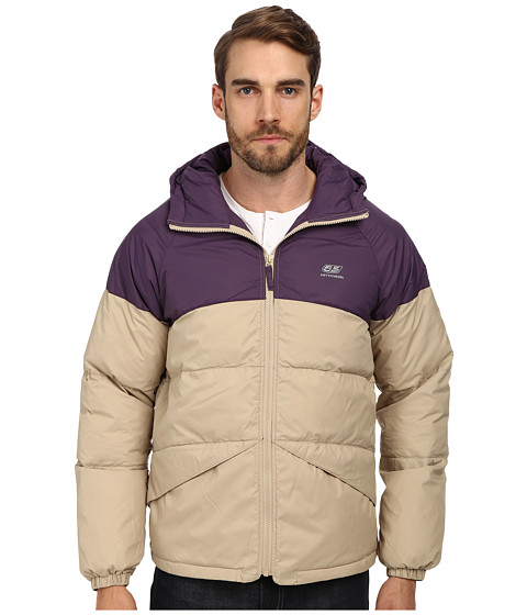 55DSL - Javanellinew Jacket (Purple) Men's Jacket