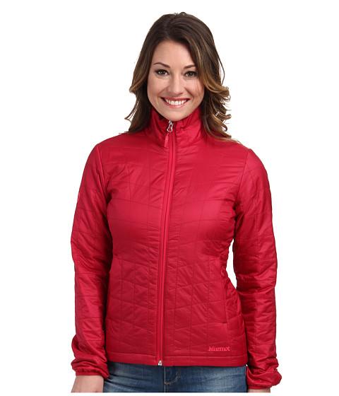 Marmot - Calen Jacket (Raspberry) Women