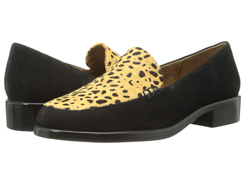 Aerosoles - Wish List (Cheetah Combo) Women's Slip on Shoes