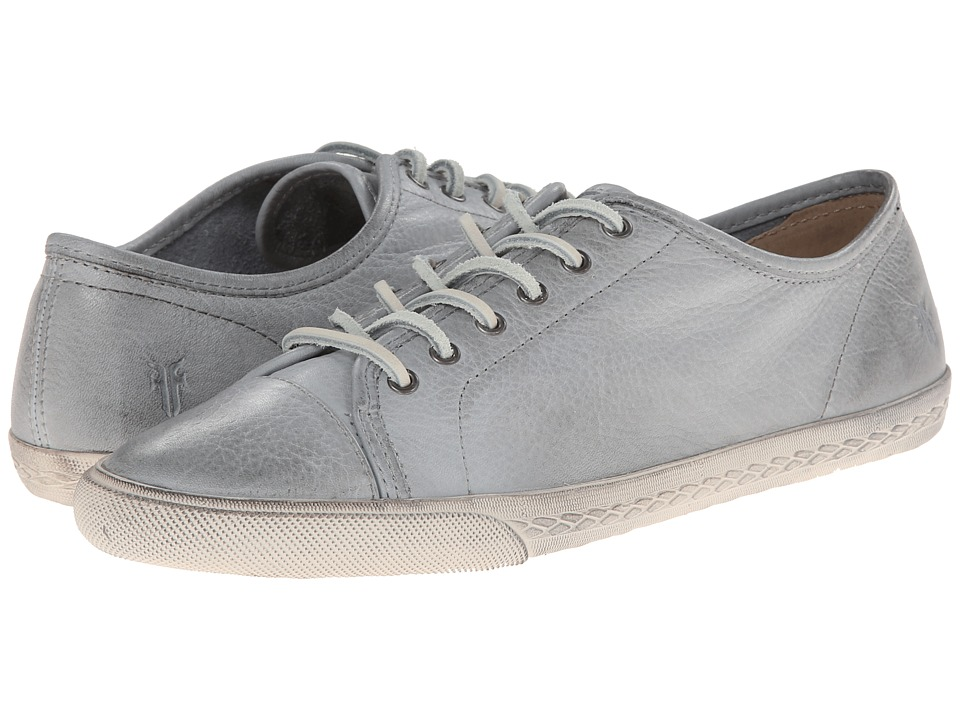 Frye - Mindy Low (Ice Soft Vintage Leather) Women's Lace up casual Shoes