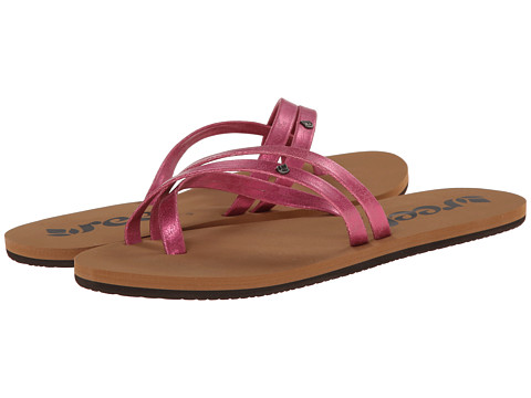 Reef - O'Contrare (Pink) Women's Sandals