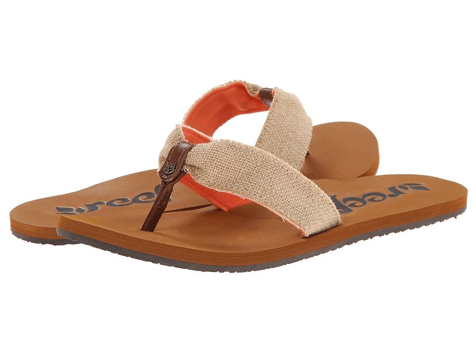 Reef - Scrunch TX (Natural) Women's Sandals