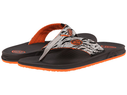 Reef - Phantom Prints (Camo Bright) Men's Sandals