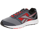Reebok Zone CushRun MT (Flat Grey/Red Rush/Black/Graphite/White)