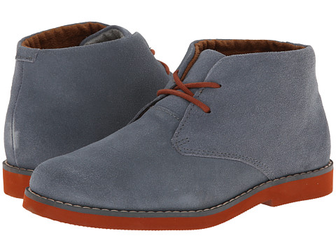 Florsheim Kids - Quinlan Jr. (Toddler/Little Kid/Big Kid) (Chalk Blue) Boy