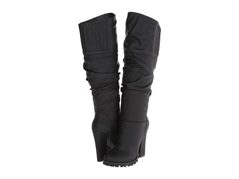 Michael Antonio - Beacon (Black) Women's Dress Boots