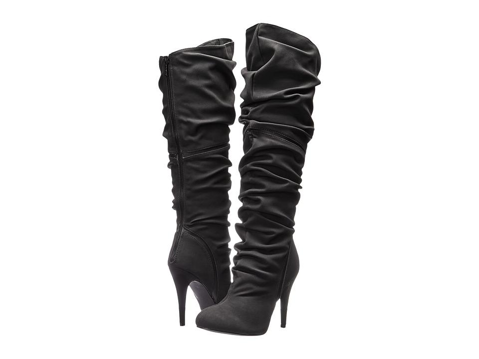 Michael Antonio - Ohio (Black) Women's Dress Boots