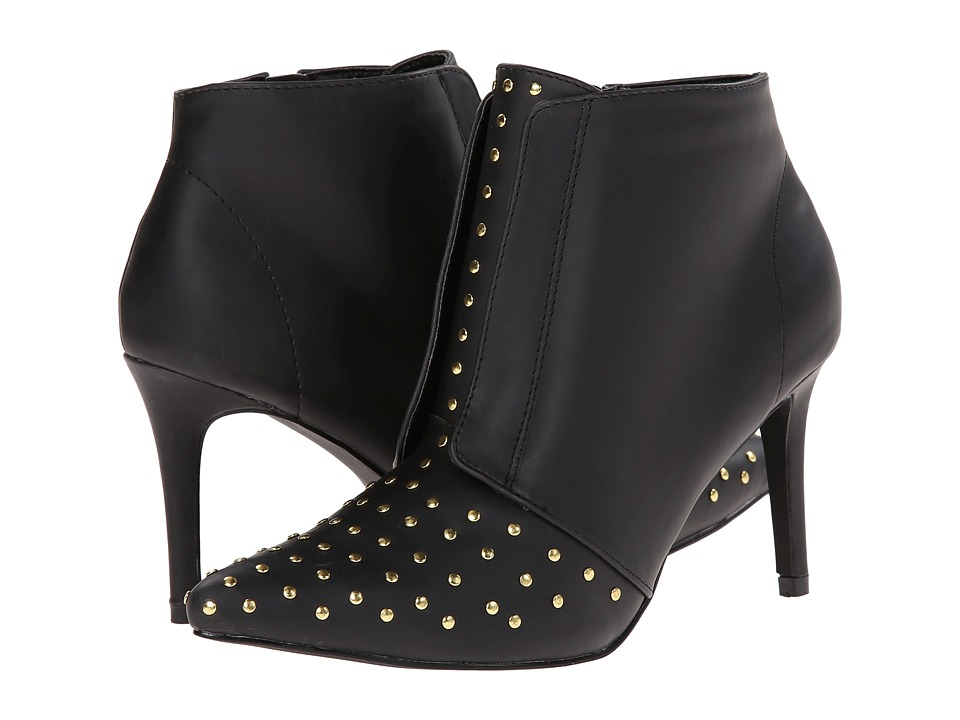 Michael Antonio - Josephine (Black) Women's Dress Boots