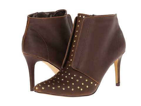 Michael Antonio - Josephine (Brown) Women's Dress Boots