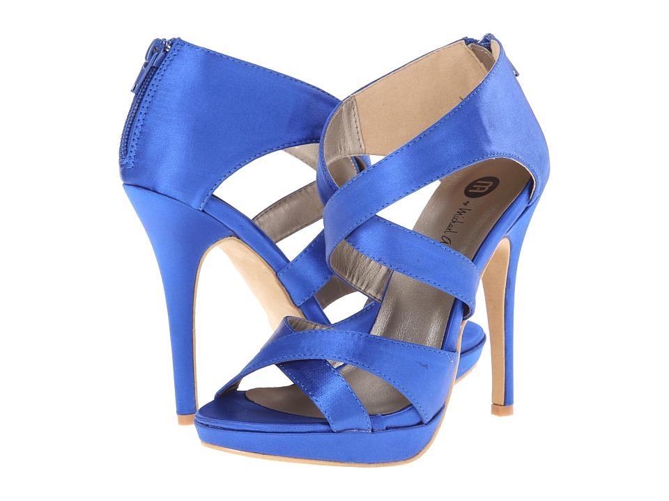 Michael Antonio - Taurus Sat (Blue) Women