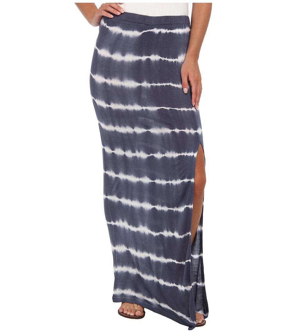Rip Curl - Wavelengths Skirt (Grey) Women's Skirt