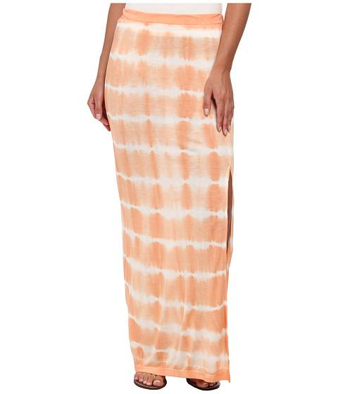 Rip Curl - Wavelengths Skirt (Orange) Women