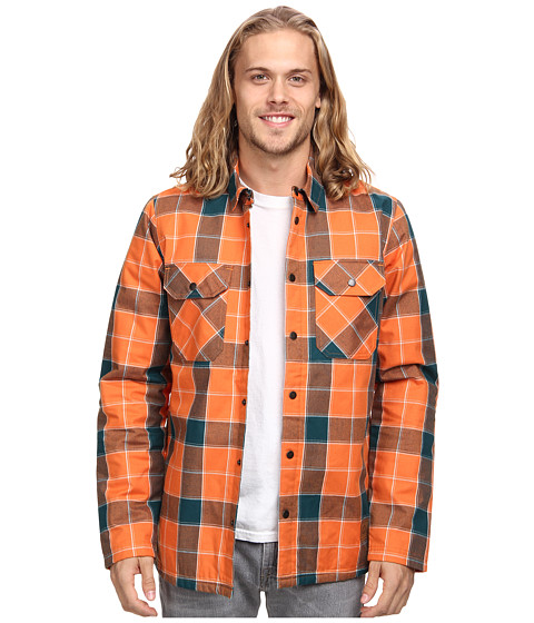 Vans - Mr. Garvin Jacket (Harvest Pumpkin) Men