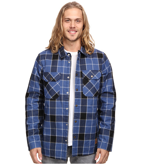 Vans - Mr. Garvin Jacket (True Navy) Men's Coat