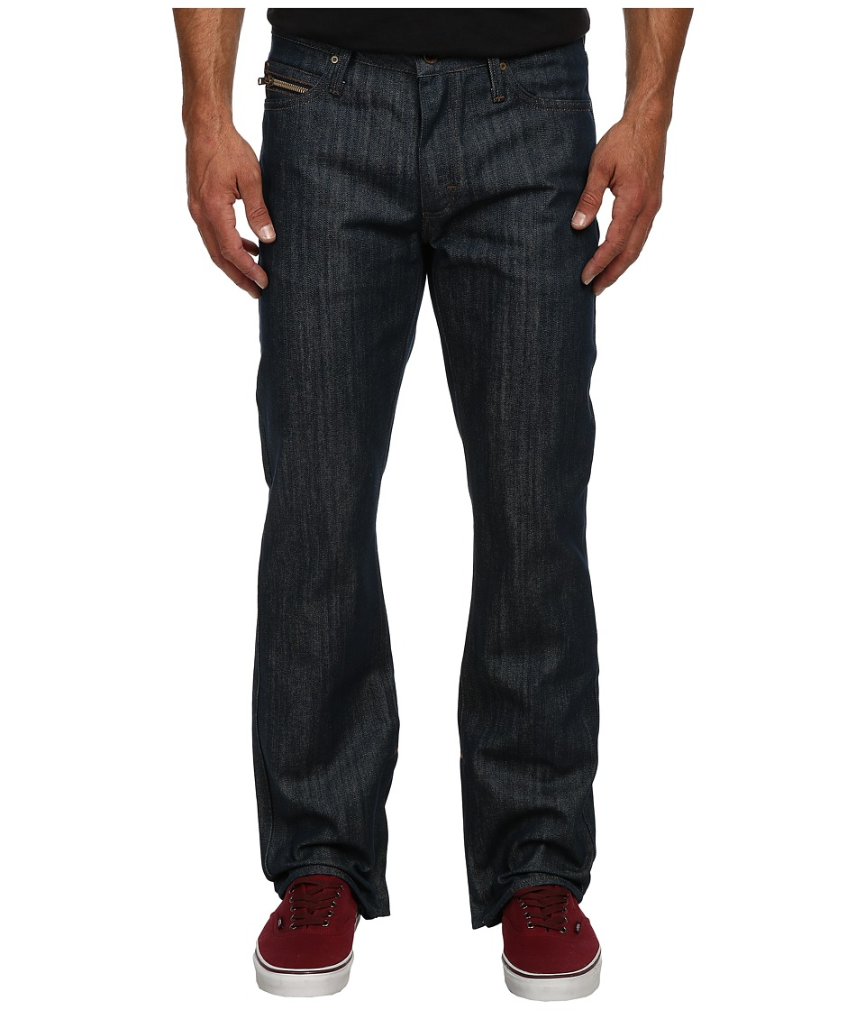 Vans - V56 Winter Edition Pant (Blue) Men's Casual Pants