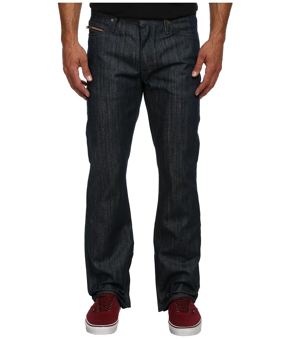 Vans - V56 Winter Edition Pant (Blue) Men's Casual Pants
