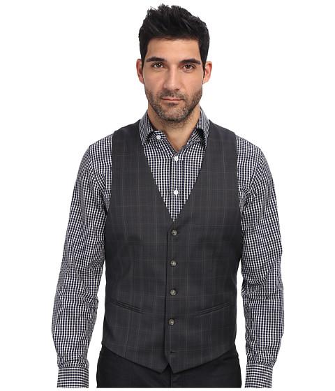 Moods of Norway - Petter Victor Suit Vest 143319 (Cox) Men