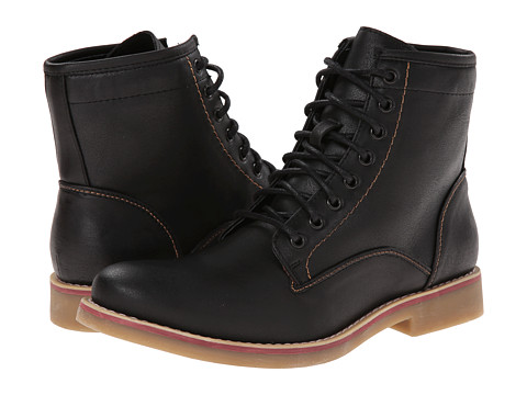Call it SPRING - Trefor (Black) Men's Lace-up Boots
