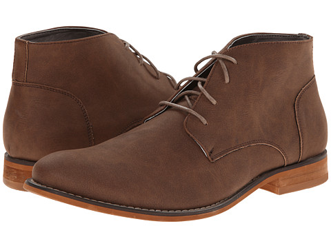 Call it SPRING - Gardner (Tan) Men's Lace-up Boots