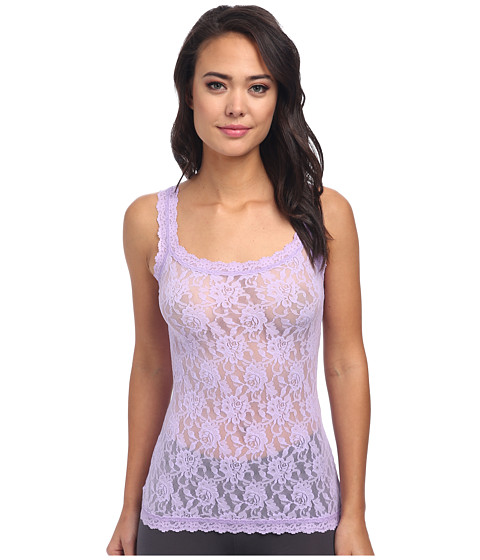 Hanky Panky - Signature Lace Unlined Cami (Wisteria Purple) Women