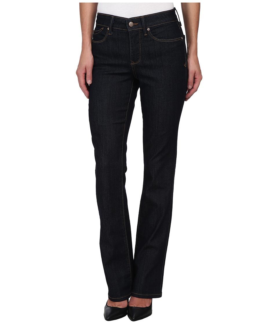 NYDJ - Billie Mini Boot in Dark Enzyme (Dark Enzyme) Women's Jeans