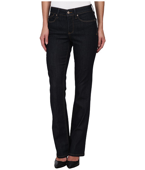 NYDJ - Billie Mini Boot in Dark Enzyme (Dark Enzyme) Women's Jeans